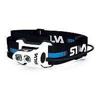 [해외]SILVA Trail Runner 4X Black / White / Blue