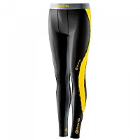 [해외]스킨스 DNAmic Long Tights Black / Citron Y