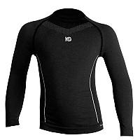 [해외]SPORT HG Technical L/s Shirt Junior Black