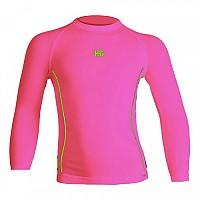 [해외]SPORT HG Technical L/s Shirt Junior Hot Pink