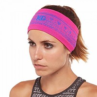 [해외]SPORT HG Dash Headband Fuschsia / Royal