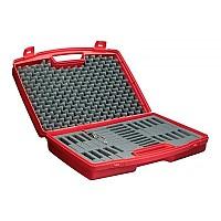 [해외]순토 Compass Case With Inner Parts 390X295X95 Red
