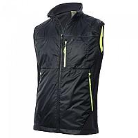 [해외]트랑고월드 Nordend Vest Black