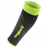 [해외]트랑고월드 Litago Calf Sleeve Black / Lime Green