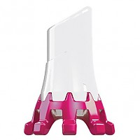 [해외]TSL OUTDOOR Kit Crossover 2 Units White / Fushia