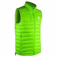 [해외]VERTICAL Down Vest Lime