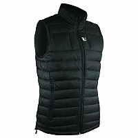 [해외]버티컬 Down Vest Black