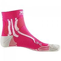 [해외]X-SOCKS Run Speed Two Pink