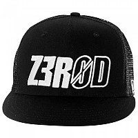 [해외]ZEROD Trucker Cap Armada
