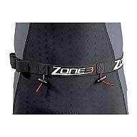 [해외]ZONE3 Race Belt Black / Red