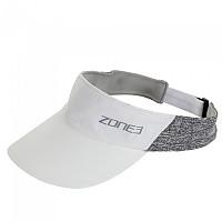 [해외]ZONE3 Lightweight Race White / Charcoal Marl / Relective Silver
