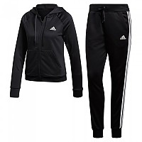 [해외]아디다스 Big Badge Of Sport Tracksuit Regular Black / White