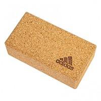 [해외]아디다스 HARDWARE Cork Yoga Block Cork
