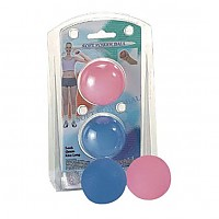 [해외]ATIPICK Soft Power Balls Blue / Pink