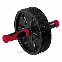 [해외]CARE Abs Wheel Exerciser Black / Red