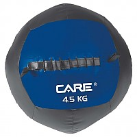 [해외]CARE Wall Ball Black / Blue
