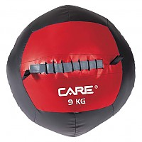 [해외]CARE Wall Ball Black / Red