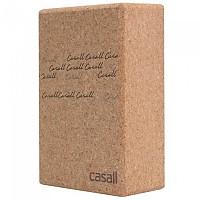 [해외]CASALL Yoga Block Natural Cork Natural Cork