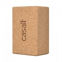 [해외]CASALL Yoga Block Cork Large Natural Cork