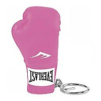 [해외]EVERLAST EQUIPMENT Miniature Box Gloves Key Ring Pink