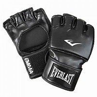 [해외]에버라스트 EQUIPMENT Martial Art Open Thumb Gloves Black