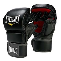 [해외]에버라스트 EQUIPMENT Striking Training Gloves Black