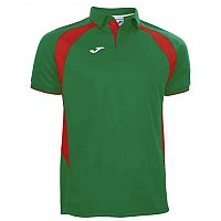 [해외]조마 Polo Champion III Green / Red