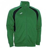 [해외]조마 Jacket Champion III Green / Black