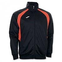 [해외]조마 Jacket Champion III Black / Orange