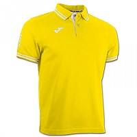 [해외]조마 Bali Polo S/S Shirt Yellow / White