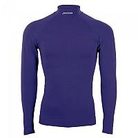 [해외]조마 Shirt L/S Seamless Underwear Junior Purple