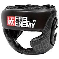 [해외]KRF Headgear Junior Black