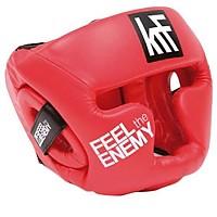 [해외]KRF Headgear Junior Red
