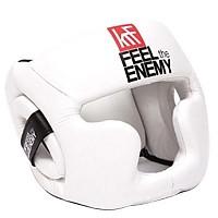 [해외]KRF Headgear White
