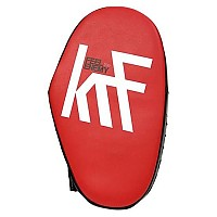 [해외]KRF Punch Mitt Pair Red