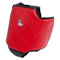 [해외]KRF Complete Body Protector Red