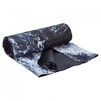 [해외]LOLE Explore Yoga Mat Black High Seaseas