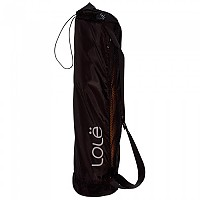 [해외]LOLE Yoga Mat Bag Black