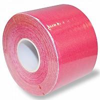 [해외]MC DAVID Skin Tape 5x5cm 24 Units Bright Pink