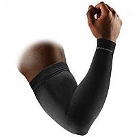[해외]MC DAVID Elite Compression Arm Sleeves Black / Alt Blue