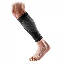 [해외]맥데이비드 Multisports Compression Calf Sleeves Black