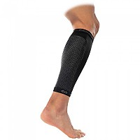 [해외]맥데이비드 X-Fitness Dual Layer Compression Calf Sleeves Black