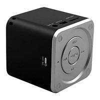 [해외]MUVIT Mini Bluetooth Stereo Speaker Black
