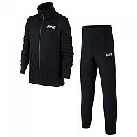 [해외]나이키 Sportswear Black / Black / White