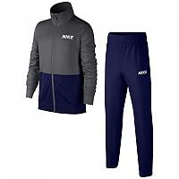 [해외]나이키 Sportswear Poly Dark Grey / Blue Void / White