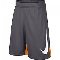 [해외]나이키 Dry Basketball Dark Grey / Orange Peel / Dark Grey / White