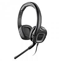 [해외]PLANTRONICS Audio 355 Headphones Black