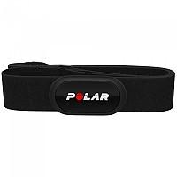 [해외]POLAR H10 Heart Rate Sensor Black