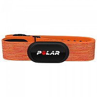 [해외]POLAR H10 Heart Rate Sensor Orange