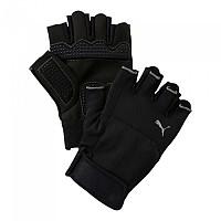 [해외]푸마 Training Gloves 업 Black / Silver